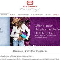 www.ela-erdmann.de