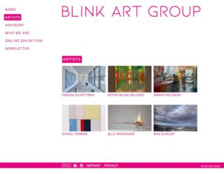 www.blink-art-group.com