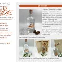 www.gin-hude.de
