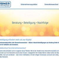 www.huebner-ib.eu