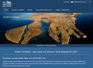 www.sinaidivers.com